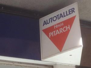 autotaller pitarch